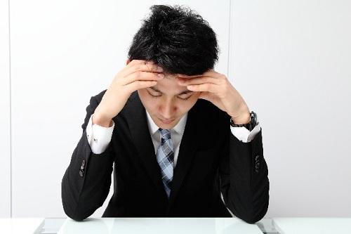 ストレスを抱えやすいタイプの特徴