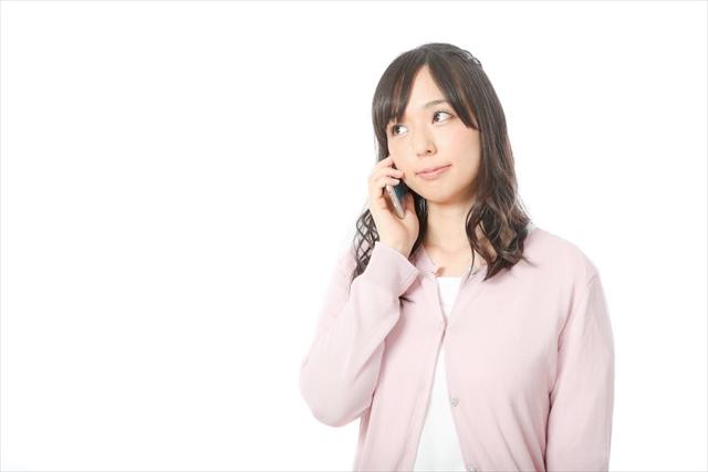 電話カウンセリングで悩み相談をするなら「話し相手のスマイル」へ~スッキリしたいときにぜひご利用を~