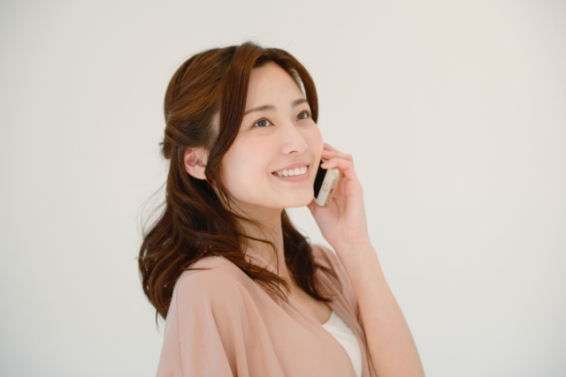 calling mobilephone